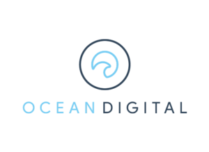 ocean digital studio logo