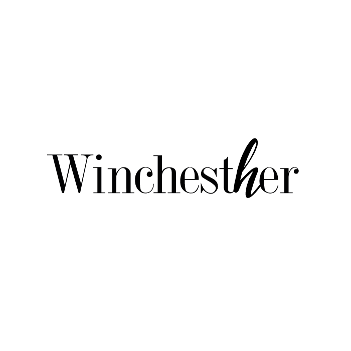 Winchesther logo in black